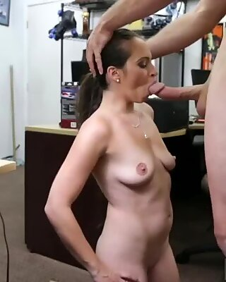Huge silicone ass first time Whips,Handcuffs and a face utter of cum.