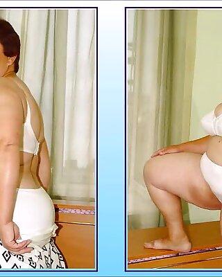 Russian mom Luda Part3