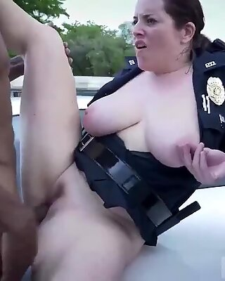 Blonde milf tits anal and chubby riding We are the Law my niggas, and the law needs ebony